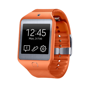 Gear 2 Neo – Orange